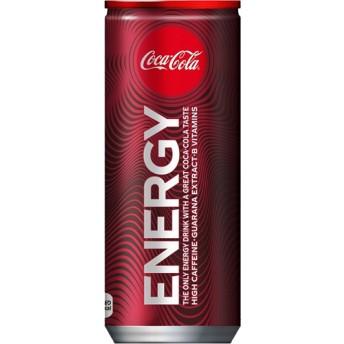 コカ・コーラ エナジー 缶 (250ml30本入)