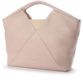 エコー ECCO Linnea Work Bag (ROSE DUST)