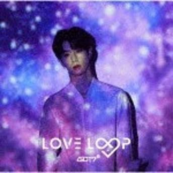[枚数限定][限定盤]LOVE LOOP(初回生産限定盤C/マーク盤)/GOT7[CD]【返品種別A】