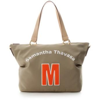 Samantha Thavasa イニシャルサマンサフィービー M