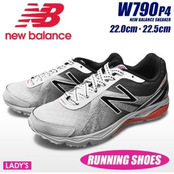 NEW BALANCE ニューバランス ランニングシューズ W790P4 レディース 靴