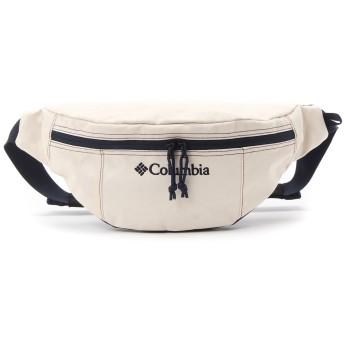 Columbia Daily russet別注 PRICE STREAM SP HIP BAG