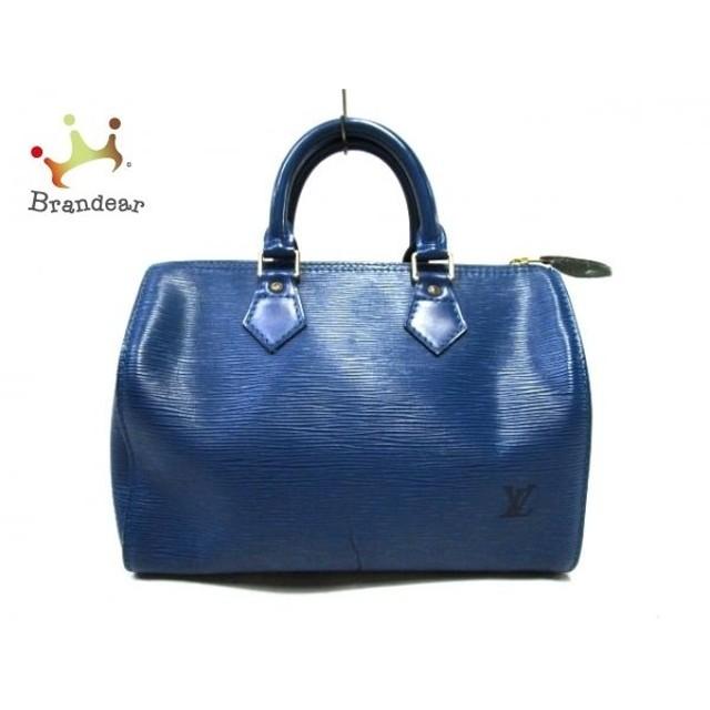 buy online 148ab 968d4 ルイヴィトン ハンドバッグ エピ スピーディ25 M43015 トレド ...