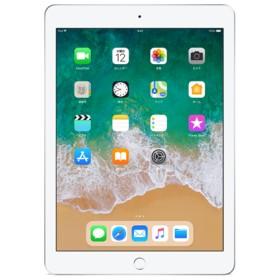 APPLE MR7G2J/A シルバー [iPad Wi-Fiモデル 9.7インチ 32GB] iPad/iPod