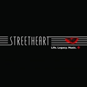 Streetheart/Life. Legacy. Music (Translucent Red)