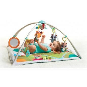 日本育児 ジミニーデラックス イントゥザフォレスト おもちゃ おもちゃ・遊具・三輪車 メリー・プレイマット (18)