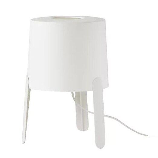 桌燈 白色 時尚質感 熱銷TVRS/IKEA