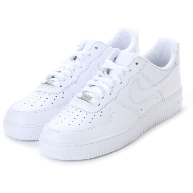 ナイキ NIKE atmos AIR FORCE 1 '07 (WHITE)