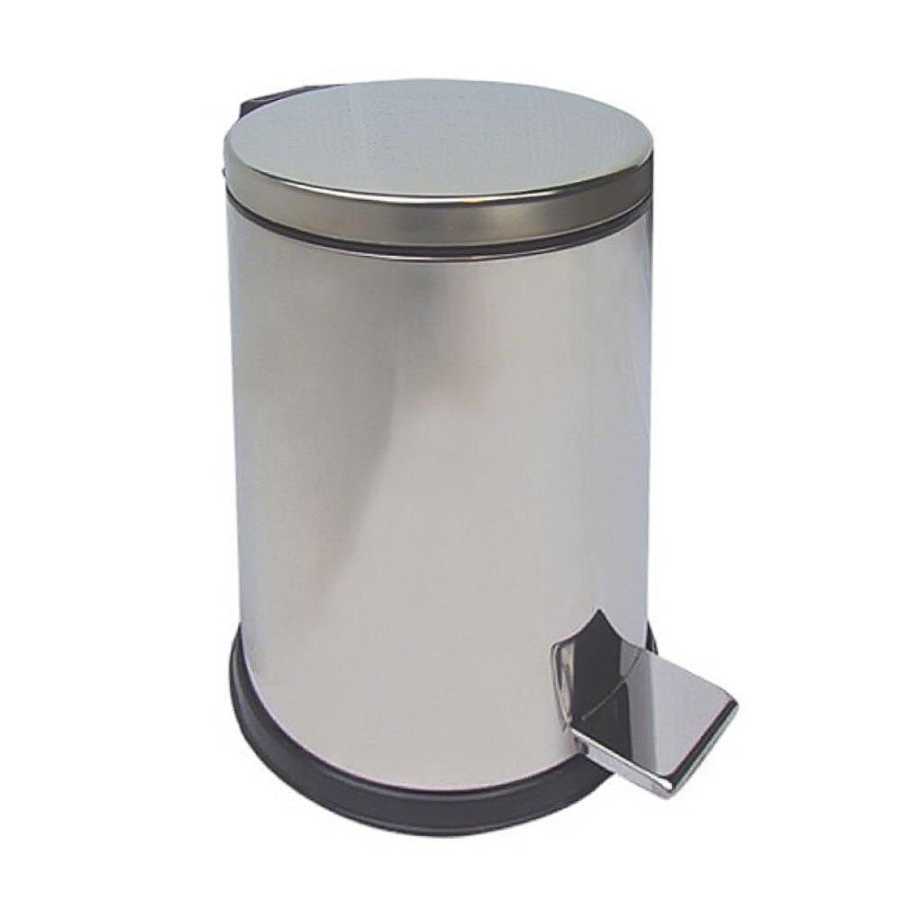 來而康 耀宏 YH096-1 不鏽鋼腳踏式污物桶
