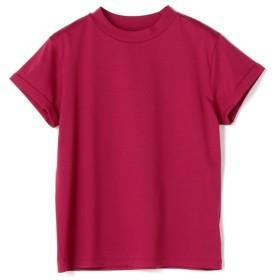ESTNATION / コットンスムースカットソー ピンク/38(エストネーション)◆レディース Tシャツ/カットソー