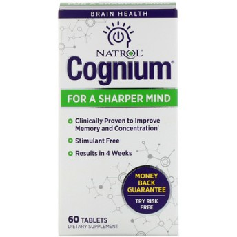 Cognium(コグニウム)、60錠