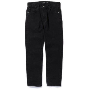 ビームス メン VAPORIZE / Used Denim Pants メンズ BLACK 30 【BEAMS MEN】