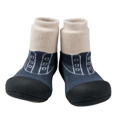 Attipas 快樂學步鞋 A19PLN 皇家學院藍