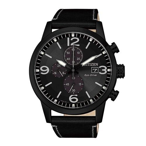 CITIZEN 簡約質感光動能時尚腕錶/CA0617-29E|618年中狂歡↘搶券再折$120