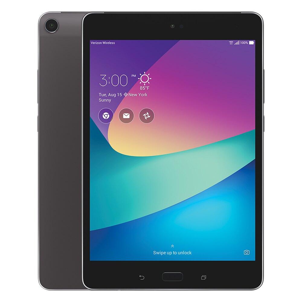 贈鋼化貼 福利品出清 ASUS Zenpad Z8s 美版7.9寸八核心平板電腦 3G/16G 安卓7.0