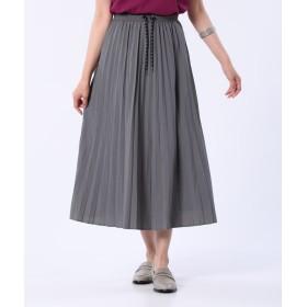 【PLST】【別注】MEI スカート