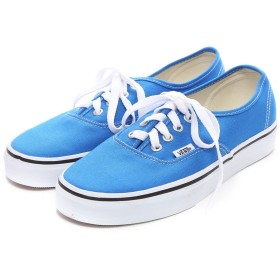 ヴァンズ VANS CHAPTER AUTHENTIC(BLUE)
