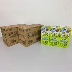 キッコーマン 低糖質調製豆乳1000ml×18本