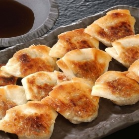 [兵庫・大同行]一口餃子セット(30個入×2折) 中華惣菜