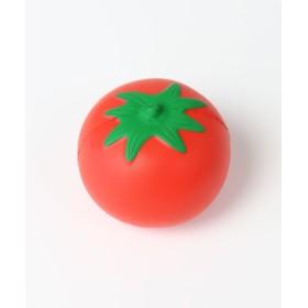 【オンワード】 Mother garden(マザーガーデン) 野いちご やわらかトマト【MGスクイーズ】534-99882 赤 98 キッズ