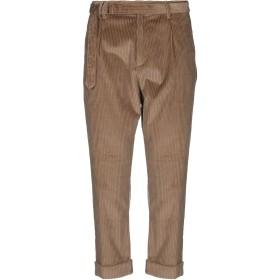 《期間限定 セール開催中》OFFICINA 36 メンズ パンツ キャメル 46 コットン 100%