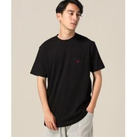 417 EDIFICE GRAMICCI / グラミチ ONE POINT Tシャツ ブラック XL