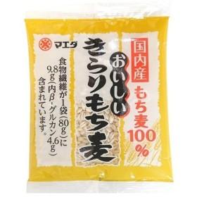 マエダ きらりもち麦 ( 80g )