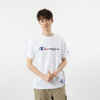 Tシャツ 19FW アクションスタイル チャンピオン(C3-H371)【5400円以上購入で送料無料】