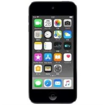 【2019年モデル 第7世代】iPod touch 256GB スペースグレイ MVJE2JA