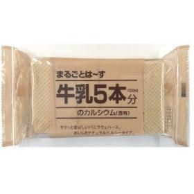 有楽製菓  まるごとは〜す牛乳  18枚