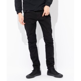 Levi's 「510」スキニーパンツ メンズ ブラック