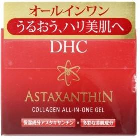 DHC アスタキサンチン コラーゲン オールインワン ジェル SS 80g