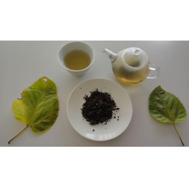揖保川源流 繁盛米(コシヒカリ)と桑の葉茶