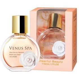 VENUS SPA ヴィーナススパ チアフル ビューティ EDP・SP 50ml 香水 フレグランス