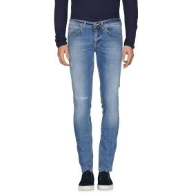 《セール開催中》DONDUP メンズ ジーンズ ブルー 38 コットン 98% / ポリウレタン 2%