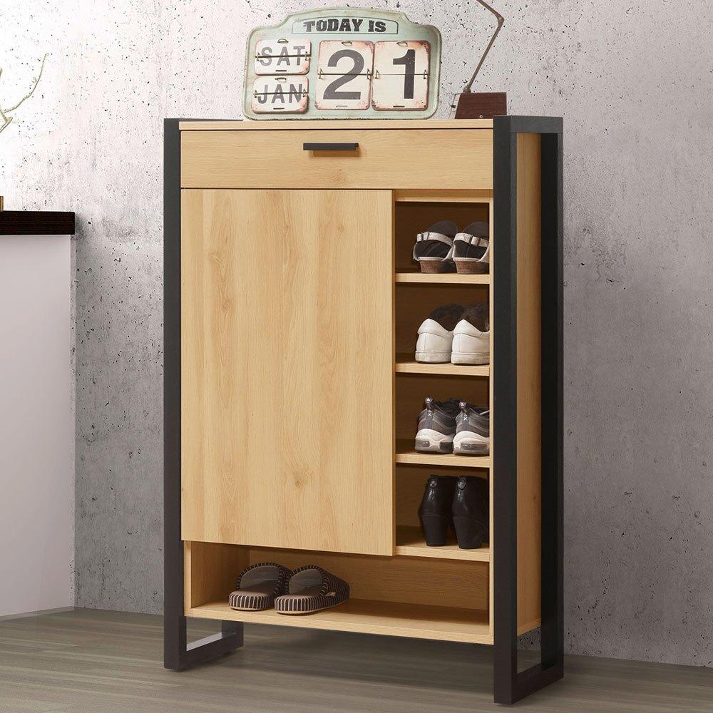 貝森3尺鞋櫃❘鞋櫃/收納櫃/半高櫃【YoStyle】
