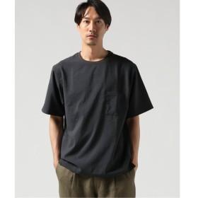 [マルイ]【セール】メンズシャツ(【EVALET】ストレッチウォッシャブルTee)/ジャーナルスタンダード(メンズ)(JOURNAL STANDARD MEN'S)