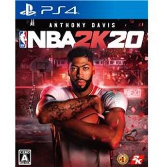 【PS4】 NBA 2K20 通常版 PLJS-36121