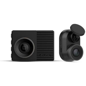 Garmin DASH CAM 46Z 010-02291-00 [セパレート型 /Full HD(200万画素) /前後カメラ対応 /駐車監視機能付き]