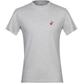 《期間限定 セール開催中》BULK メンズ T シャツ グレー S コットン 100%