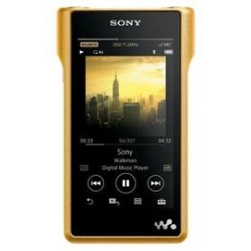 ソニー ウォークマンWM1シリーズ[メモリータイプ]  NW-WM1Z  (N)ゴールド