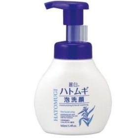 麗白 ハトムギ泡洗顔 160ml※取り寄せ商品(注文確定後6-20日頂きます) 返品不可