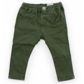 【ブリーズ/BREEZE】パンツ 80サイズ 男の子【USED子供服・ベビー服】(420616)