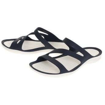 クロックス(crocs) Swiftwater Sandal #203998-462 (Lady's)