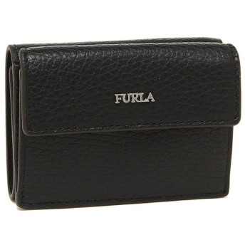 フルラ 折財布 レディース FURLA 1023501 PBL8 HSF O60 ブラック
