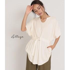 【セール開催中】ANAP(アナップ)ベルトマークルーズTシャツ