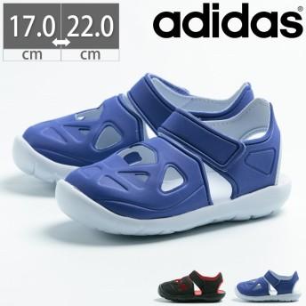 【送料無料】【10%OFF】 アディダス adidas フォルタスイム 2 C FORTASWIM 2 C キッズ 子供 ジュニア 男の子 女の子 DB0486 F34800 サンダル シューズ スポ
