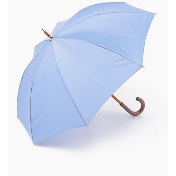 【SALE(伊勢丹)】<PRADELLE/プラデル> 無地ショート晴雨兼用傘 ブルー(B) 【三越・伊勢丹/公式】