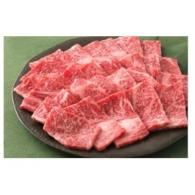 大分県竹田産 おおいた和牛 ロース 焼肉用【500g】