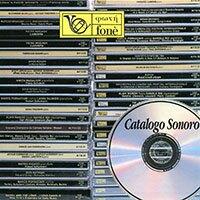 fone古典精選輯 Catalogo Sonoro (CD)【fone】